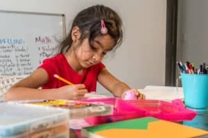 Finding a New Normal in Child Care and School Aged Summer Programming | Preschool in New York | Arc En Ciel